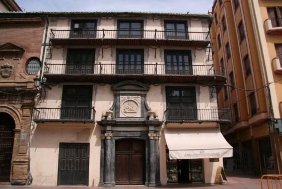 La Casa del Libro en Málaga