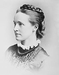 Mrs. Henry Fawcett