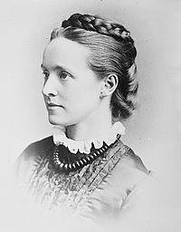 Mrs. Henry Fawcett