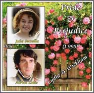 ¿Quiénes son tus Wickham y Lydia favoritos? Vota turanking…