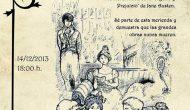 Hoy, 14 Diciembre 2013, encuentro Austen en Málaga (La Casa del Libro) a las18.00h.