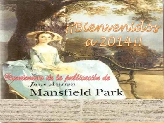 2014 Bicentenario Mansfield Park