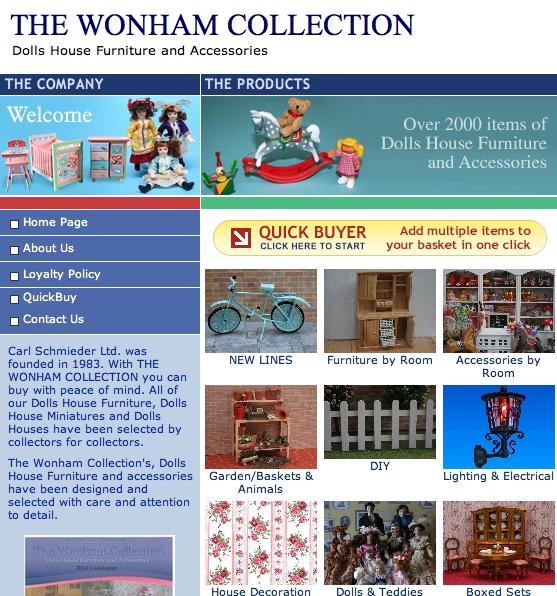 http://www.thewonhamcollection.co.uk/