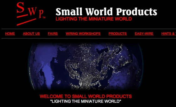 http://www.smallworldproducts.com/index.htm