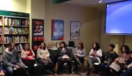 Los maravillosos vídeos del encuentro Austenita en Málaga el pasado día14