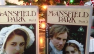 Mansfield Park. Serie 1983 BBC. Sesión de cine. EnInglés.
