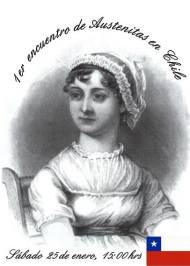 25 Enero 2014: Primer Encuentro Austenita enChile