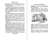 "Biografías Antiguas de Jane Austen: ""Jane Austen, sus hogares y sus amigos"" (Jane Austen, her homes and her friends). Constance Hill. 1902"
