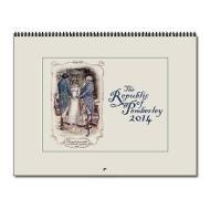 Calendario del Bicentenario de MansfieldPark