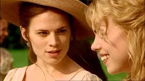 mary and Fanny