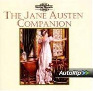"CD ""The Jane Austen Companion"", con la música en torno a JaneAusten."