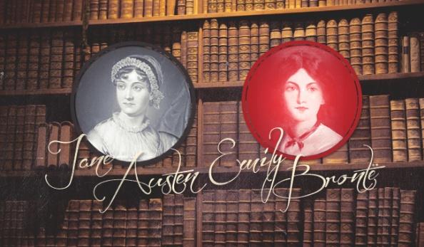 Austen vs Brönte