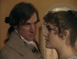 Edmund y Fanny