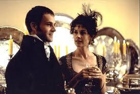 Edmund y Mary