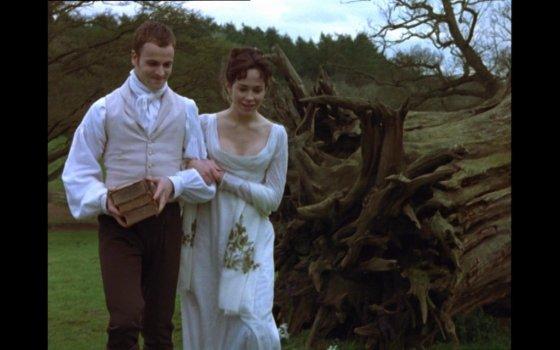 Fanny y Edmund