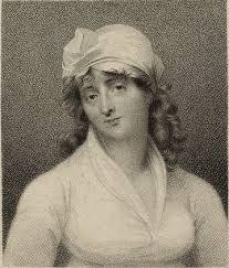 Mrs. Elizabeth Inchbald