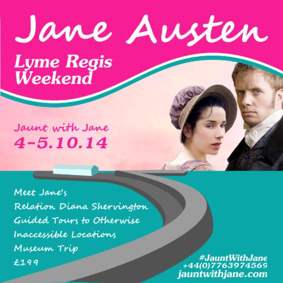Tour Lyme Regis