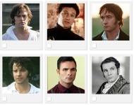 Test nº 2 para saber qué heroína Austen eres. Muydivertido.