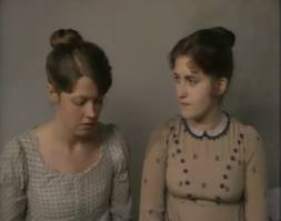 Fanny and susan