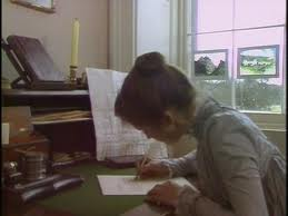 fanny writing
