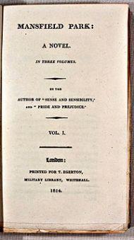 21 Marzo 1814. Carta de Jane ¿a su hermanoFrank?