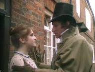 Mansfield Park. Capítulo 46. La extraña carta de Mary Crawford y el campanazo de las hermanasBertram.
