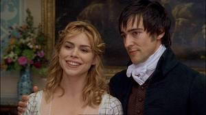 Fanny and edmund