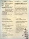 30 Mayo 2014. Club de Lectura de Alba Editorial. Lectura de MansfieldPark.