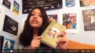 Precioso video de nuestra querida Fa, conmemorando el Bicentenario de la publicación de MansfieldPark
