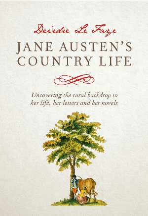 JA Country life deirdre le faye