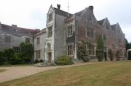 Finales de Junio de 1814: Nuevos inquilinos en la casa grande deChawton