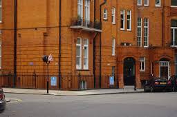 23 Hans Place, el nuevo hogar de Henry Austen