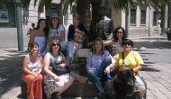 Crónica de un nuevo encuentro austenita: 5 de Julio de 2014 enMálaga