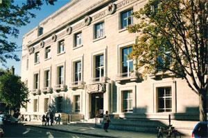 Keppel St. Londres