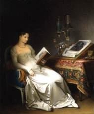 Mediados de Julio en la vida de Jane Austen(1814)