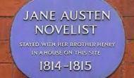 23 Agosto 1814. Carta de Jane a su hermana Cassandra desde Londres. Impresionada con la nueva casa de su hermanoHenry.