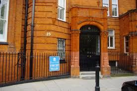 23 Hans Place, Chelsea, Londres