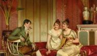 Tercera semana de Agosto (1814) en la vida de JaneAusten