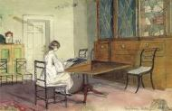 Segunda semana de Agosto de 1814 en la vida de JaneAusten