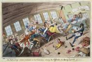 Última semana de Agosto de 1814 en la vida de Jane Austen: Jane tiene una nuevasobrinita