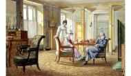 24 Agosto 1814. (Cont.) Carta de Jane a su hermana Cassandra. Jane nopara…