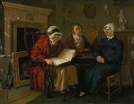 17 Agosto 1814. Carta de Jane a su sobrina Anna (II). Correcciones literarias de una prodigiosamaestra