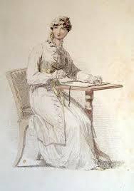 10 Agosto 1814. Carta de Jane a su sobrina Anna (I). Correcciones literarias de una prodigiosamaestra