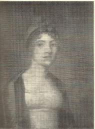 7 Septiembre 1814 en la vida de Jane Austen. De luto por el fallecimiento de la mujer de su hermanoCharles.