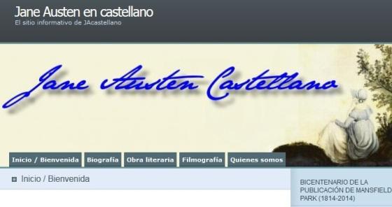 Jane Austen Castellano