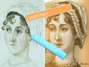 Janeítas o Austenitas
