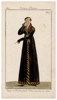 22 Noviembre de 1814: Carta de Jane a su sobrina Anna Lefroy, reciéncasada.