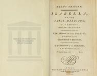 29 Noviembre 1814: Carta de Jane a su sobrina Anna Lefroy. Jane está en Londres muy activa y en elteatro….