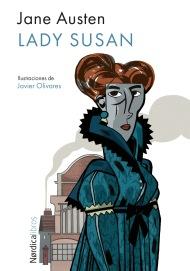"""Genial artículo de Manuel Hidalgo sobre """"LadySusan"""""""