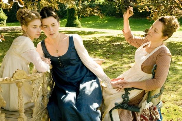 Miss Austen regrets... Jane Austen recuerda...